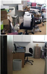 Ready to FINALLY lose the clutter?