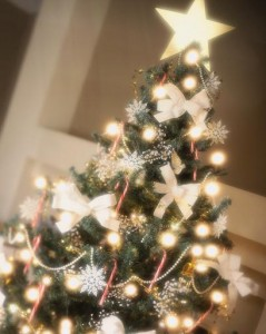 Tips for destressing holiday decorating and preparation